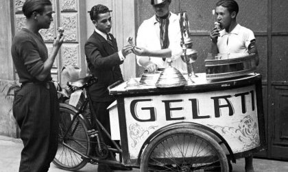 Storia e origini del gelato