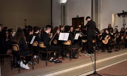 The Summer is Magic:  concerto di coro e orchestra del MaffeisLab