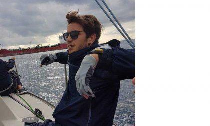 Due rhodensi protagonisti alla regata Rolex Giraglia Cup