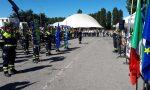 Grande festa per i 40 anni dei volontari del Parco VIDEO
