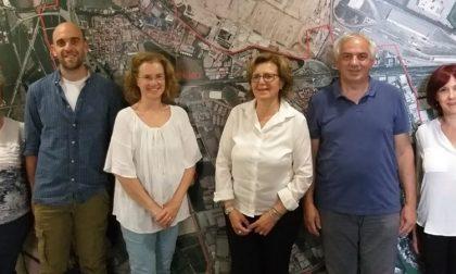 Giunta Rosa a Pero, il sindaco sceglie tre donne e due uomini