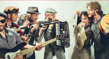 Around the world: un pomeriggio di concerti al Salice Legnano