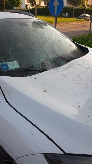 Vermezzo con Zelo: ordigno contro l'auto del sindaco Cipullo