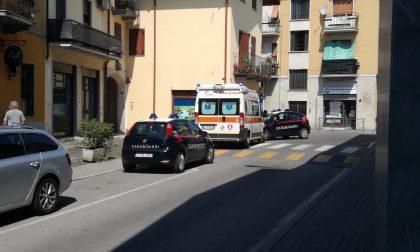 Pogliano: Lite tra fidanzati in centro, arrivano i carabinieri
