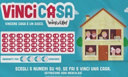 Vinci Casa, l'ultimo fortunato è di Bollate: insieme alle chiavi 200mila euro