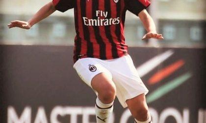 Laura Fusetti riconfermata al Milan
