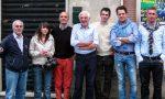 Lega Ceriano in lutto: addio allo storico sostenitore Dario Gironi