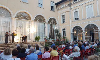 Parole e Note, due giorni di musica al castello dei comboniani a Venegono