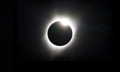 Eclissi di Luna in arrivo, oggi tutti col naso all'insù