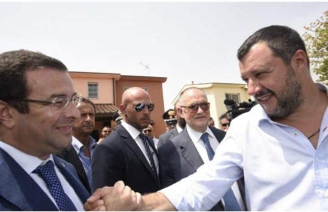 """Riforma delle Province, Salvini rilancia. Candiani: """"Basta chiacchere, riprendiamo i lavori"""""""