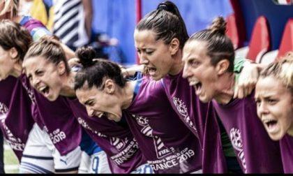 "Laura Fusetti dopo i mondiali: ""Voi tifosi siete la nostra vittoria"""