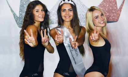 Miss Italia 2019: Finale Regionale di Miss Miluna Lombardia a Saronno