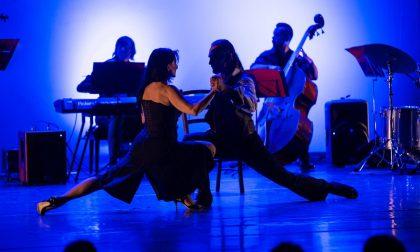 Terra e Laghi Festival, a Tradate teatro a passo di tango