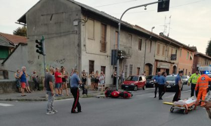 Incidente sulla ex statale 11, morto poliziotto