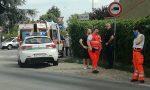 Incidente sul Sempione tra Rho e Passirana, due ricoverati