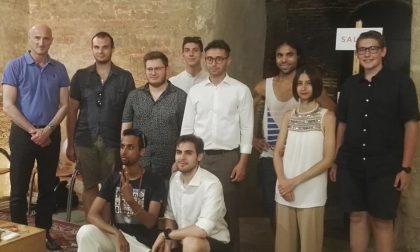 AbbiateArte: giovani talenti espongono al Castello