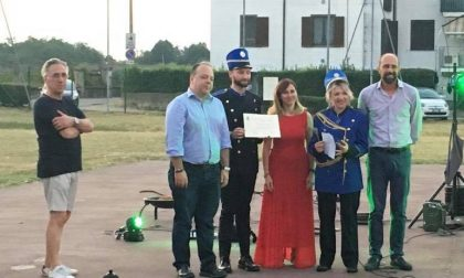 Banda e Agesci da premio nella festa al borgo FOTO
