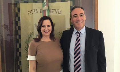 """Gallera rilancia Calati: """"Forza Italia è con te""""."""