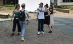 Fabio Rovazzi alle Torri Bianche di Vimercate