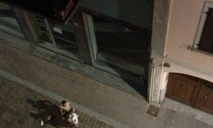 Lite e rissa tra giovanissimi: caos a Saronno