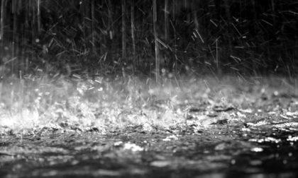 In serata temporali, poi instabilità fino a giovedì PREVISIONI METEO