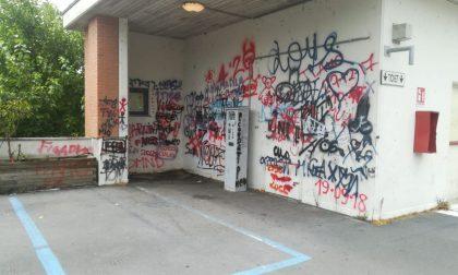 Silos e ospedale, continui atti vandalici: Asm va dai Carabinieri