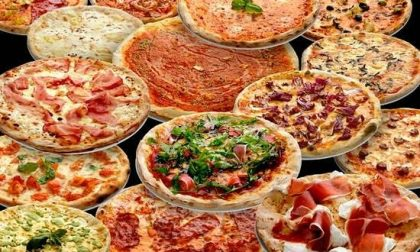 Giro pizza itinerante per i quartieri di Bubbiano