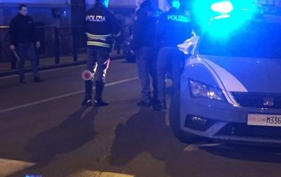 Non paga il taxi e picchia il tassista: Arrestato marocchino campione di Kick boxing