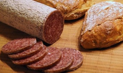 Richiami alimentari: ritirati salame e alici