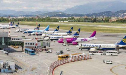 Tassa rumore aeromobili, passa mozione in Regione