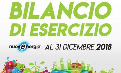 NuovEnergie: approvato il bilancio d'esercizio al 31 dicembre 2018