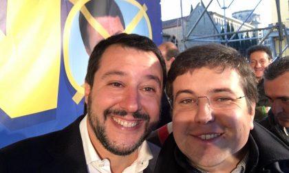La gaffe social del sindaco leghista di Gallarate che accusa un tunisino innocente