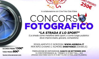 Asd Boia Pogliano: scatta il concorso fotografico
