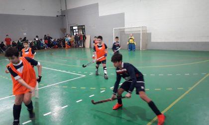 Hockey Pogliano: play dopo il time out estivo