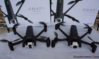 Drone in arrivo per la Polizia locale di Tradate