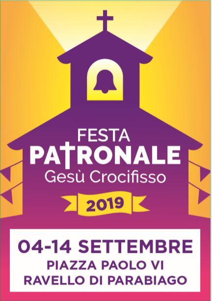 Ravello, festa Patronale