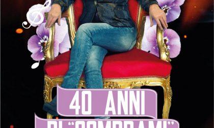 "Viola Valentino celebra 40 anni di ""Comprami"""