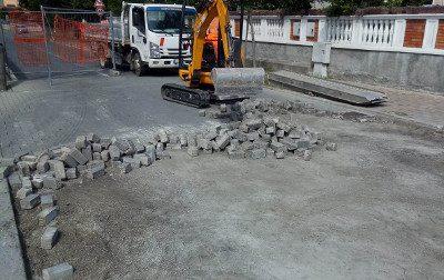 Agosto, mese di cantieri in tutta Ceriano Laghetto