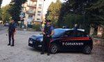 Pulsante d'allarme premuto per errore, carabinieri sul posto in assetto anti-rapina