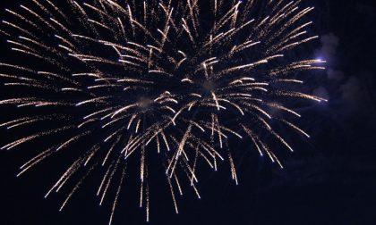 Feston da Besà a Besate: fuochi d'artificio e molto altro