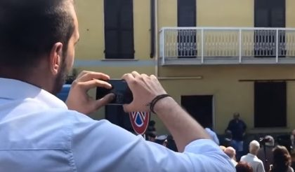 """Comitato Legalità Legnano a Salvini: """"Quando sarà sciolto il Consiglio?"""""""