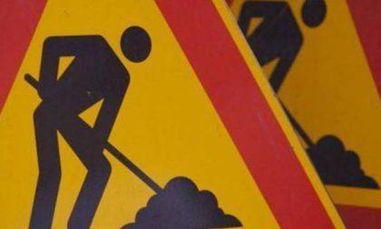 Pd di Lainate contro i lavori di ampliamento del parcheggio di Via Lepetit