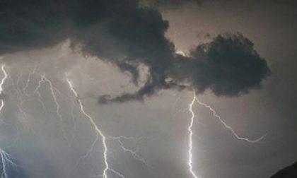 Altra fase temporalesca: possibili nubifragi PREVISIONI