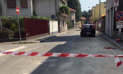 Anziano trovato morto in casa a Nerviano