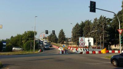 Dal 2 settembre il ponte di Mazzo sarà chiuso di notte