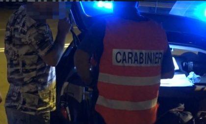 Stragi del sabato sera, maxi controlli dei carabinieri