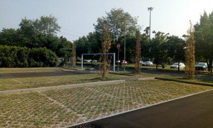 Nuovi parcheggi a Rho: 135 posti auto per tutti