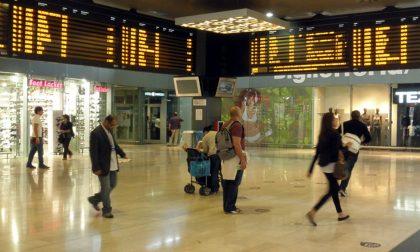 Nuovo sciopero dei treni il 22 e 23 settembre