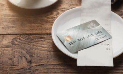 Bancomat, pos e carte di credito in tilt: segnalati diversi problemi