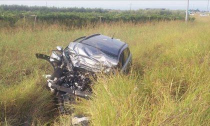 Incidente a Vasto, muore 32enne originario di Abbiategrasso